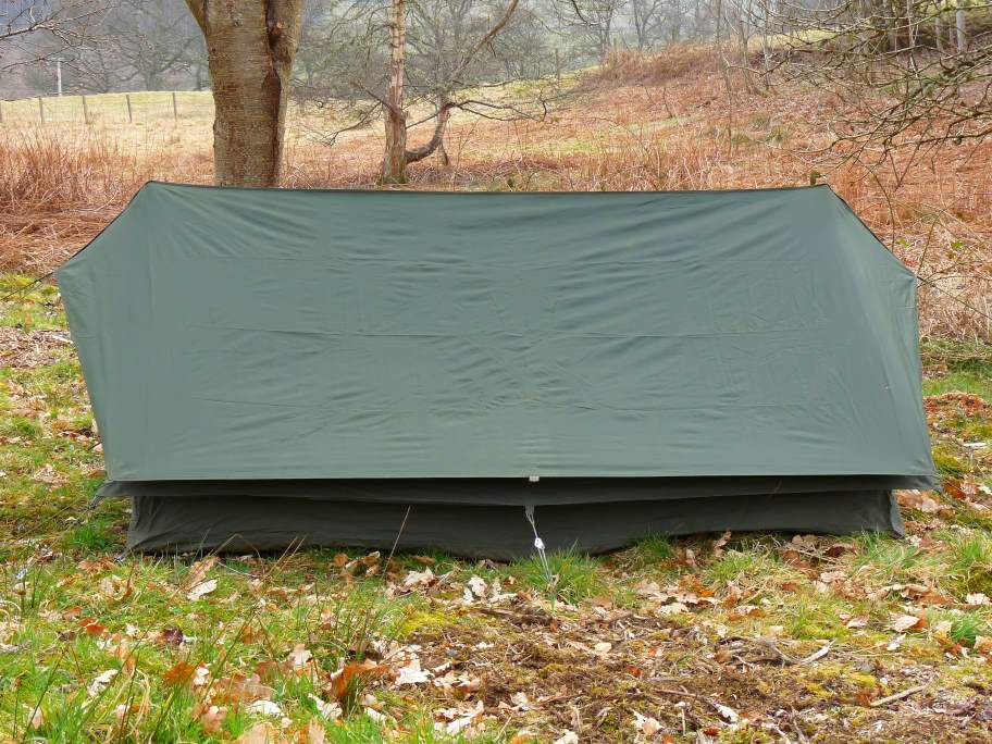 French Army Tent & French Army Tent | AllPoints Outdoors