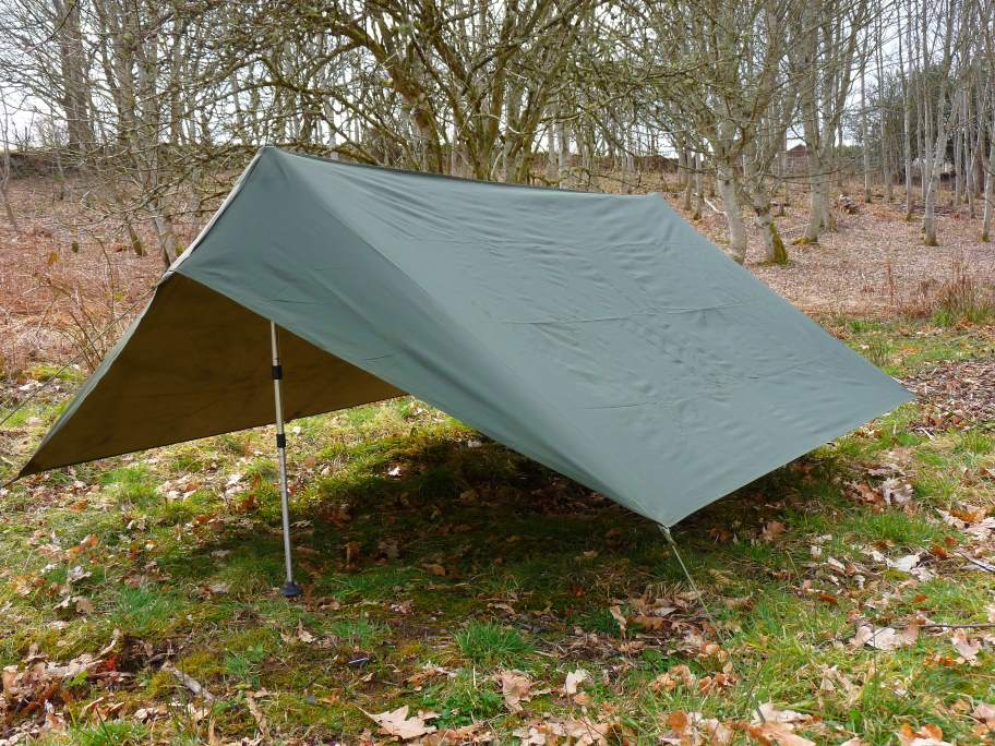 French Army Tent Allpoints Outdoors