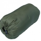 Fleece Sleeping Bag Liner - Olive