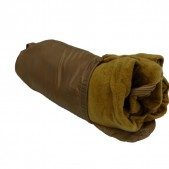 Fleece Sleeping Bag Liner - Tan
