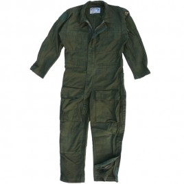 Swedish Military Flightsuit