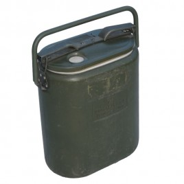 Swedish Army Food Container