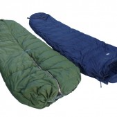 Canadian Sleeping Bag