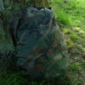 Dutch Rucksack Cover