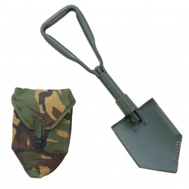 Dutch Folding Shovel